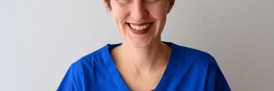 Silvia Scaini